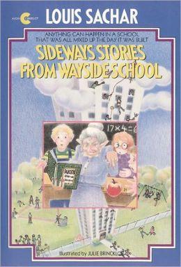 Sideways Stories from Wayside School (Turtleback School & Library Binding Edition)