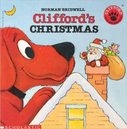 Clifford's Christmas (Turtleback School & Library Binding Edition)