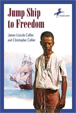 Jump Ship To Freedom (Turtleback School & Library Binding Edition)