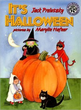 It's Halloween (Turtleback School & Library Binding Edition)