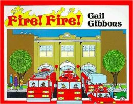 Fire! Fire! (Turtleback School & Library Binding Edition)