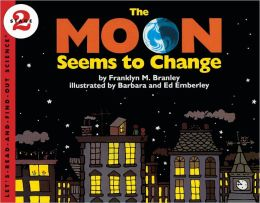 The Moon Seems To Change (Turtleback School & Library Binding Edition)