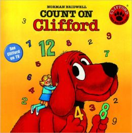 Count On Clifford (Turtleback School & Library Binding Edition)