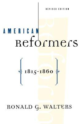 American Reformers