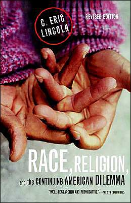 Race, Religion and the Continuing American Dilemma