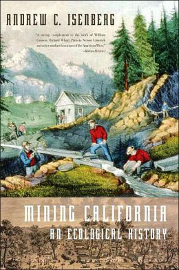 Mining California: An Ecological History