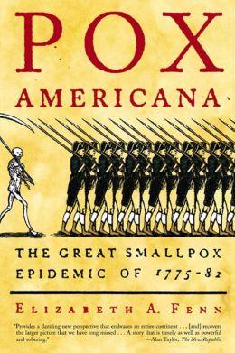 Pox Americana (Sep 1, 2002)