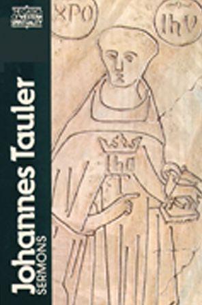 Johannes Tauler: Sermons