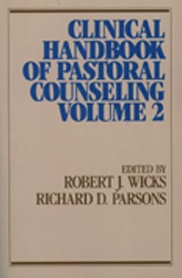 Clinical Handbook of Pastoral Counseling