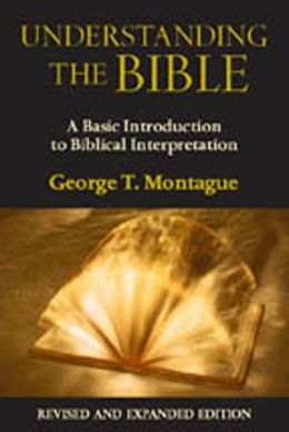 Understanding the Bible: A Basic Introduction to Biblical Interpretation