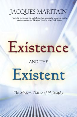Existence and the Existent