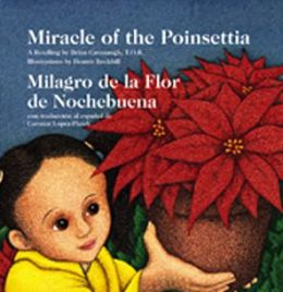 Miracle of the Poinsettia (Milagro de la Flor de Noche Buena): A Retelling