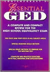Contemporary's Essential GED: A Complete and Compact Review for the High School Equivalency Exam
