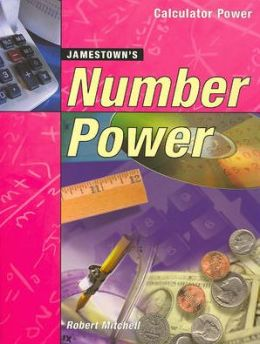 Calculator Power (Number Power Series)