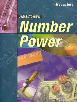 Number Power: Introductory