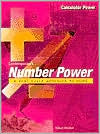Contemporary's Number Power: Calculator Power: A Real World Approach to Math
