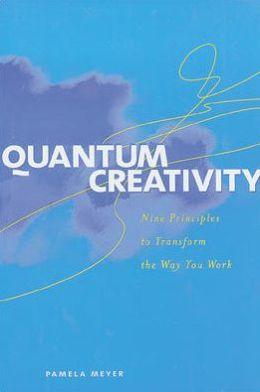 Quantum Creativity