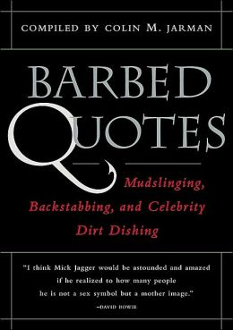 Barbed Quotes