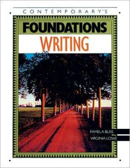 Foundations Writing