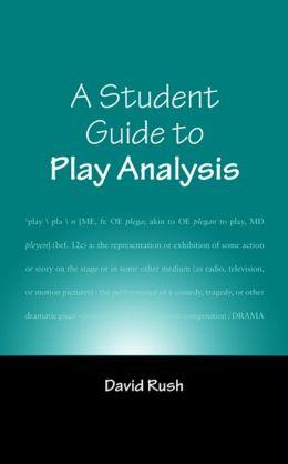Play Analysis