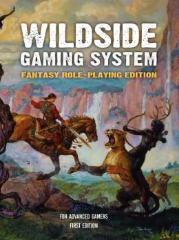 The Wildside Gaming System