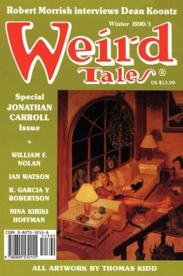 Weird Tales 299 (Winter 1990/1991)
