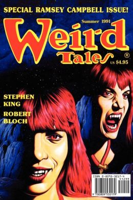 Weird Tales 301 (Summer 1991)
