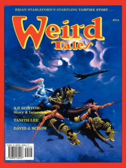 Weird Tales 313-16 (Summer 1998-Summer 1999)