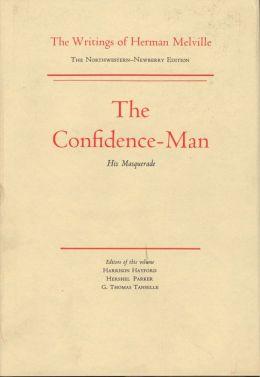 The Confidence-Man: Volume Ten, Scholarly Edition