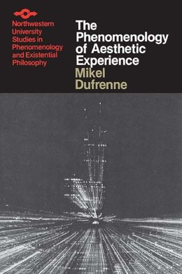 Phenomenology of Aesthetic Experience