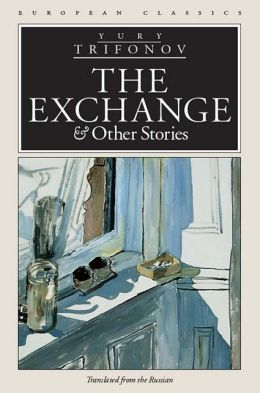 Exchange and Other Stories