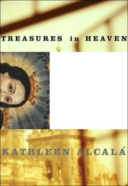 Treasures in Heaven: A Novel