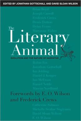 Literary Animal: Evolution and the Nature of Narrative