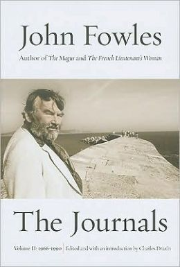 The Journals: Volume 2: 1966-1990