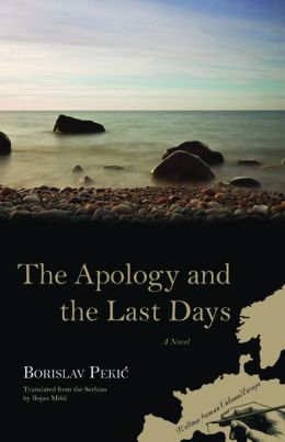 The Apology and the Last Days: A Novel