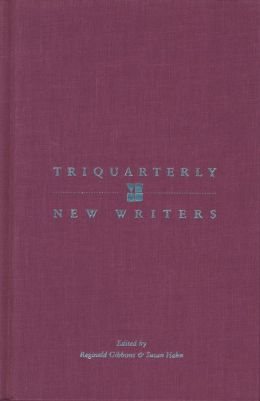 Triquarterly New Writers