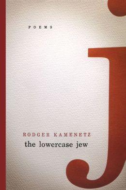 Lowercase Jew