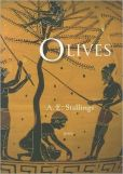 Book Cover Image. Title: Olives, Author: A. E. Stallings