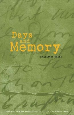 Days and Memory