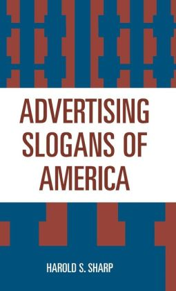 Advertising Slogans Of America