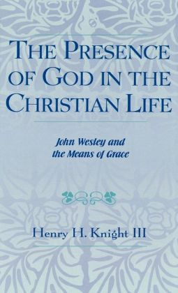 Presence Of God In The Christian Life