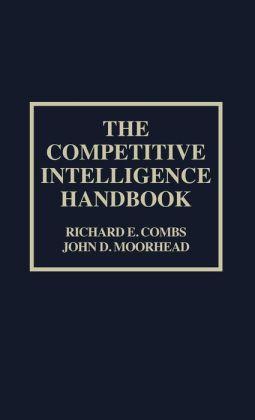 Competitive Intelligence Handbook