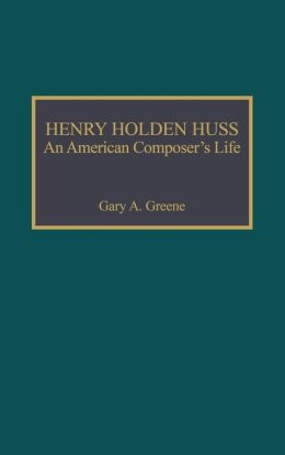 Henry Holden Huss