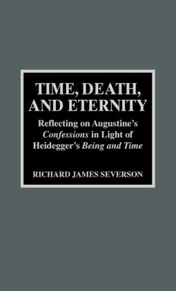 Time, Death, And Eternity
