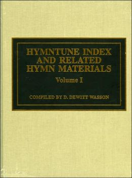 Hymntune Index and Related Hymn Materials