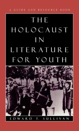 Holocaust In Literature For Youth