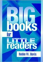 Big Books for Little Readers