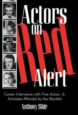 Actors On Red Alert