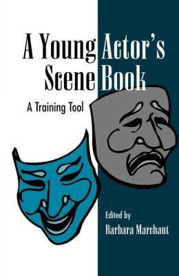 Young Actor's Scene Book
