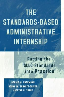 Standards-Based Administrative Internship